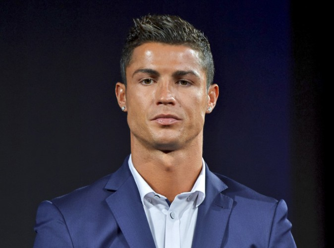 Cristiano Ronaldo : l'homme qui valait 1 milliard !