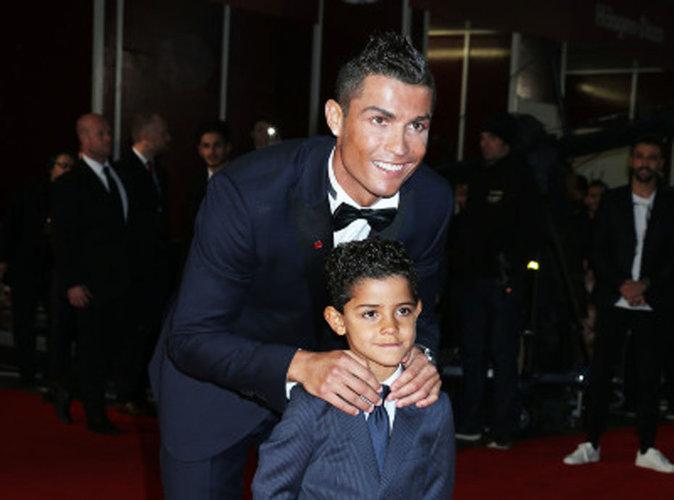 Cristiano Ronaldo : le footballeur sur le point d'avoir un deuxième enfant ?
