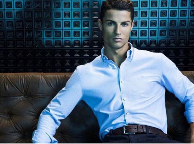 Cristiano Ronaldo : pas avec celle qu'on croit !