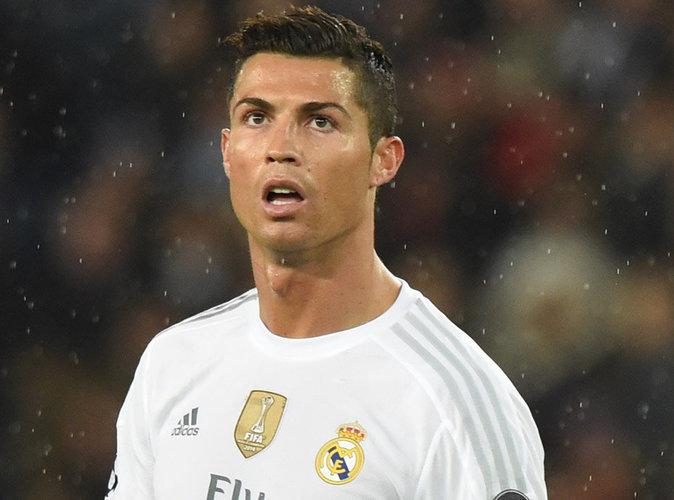 Cristiano Ronaldo victime d'homophobie