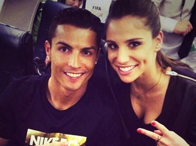 Cristiano Ronaldo serait-il déjà recasé ?
