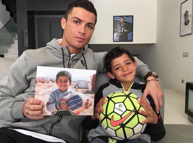 Cristiano Ronaldo: une fois de plus, il soutient la cause la cause syrienne !