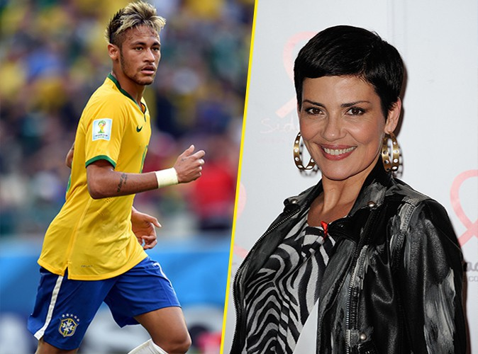 """Cristina Cordula : """"Neymar est beau, mais sa coupe l'enlaidit !"""""""