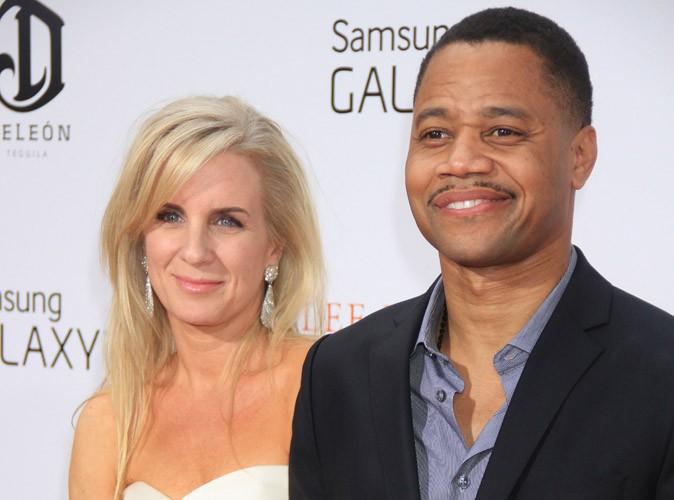 Cuba Gooding Jr. : l'acteur américain divorce après 20 ans de mariage et trois beaux enfants...