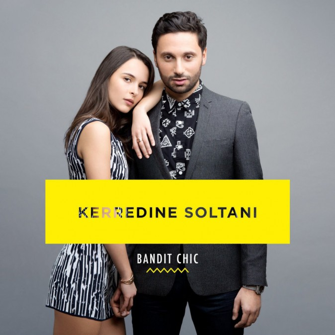 Bandit chic Kerredine Soltani, Warner. 14 €