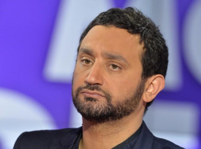 Cyril Hanouna : il clash de nouveau Christophe Dechavanne !