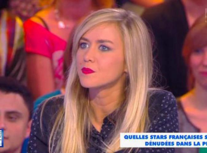 TPMP : Enora Malagré remplace Julien Courbet !