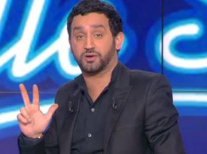 Cyril Hanouna : il clashe encore Nouvelle Star !