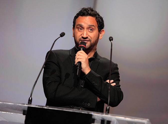 Cyril Hanouna : il prépare son premier film sur la télévision !