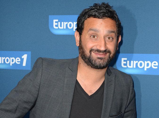 Cyril Hanouna : il reste bel et bien sur Europe 1 !