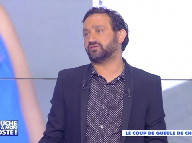 Cyril Hanouna : il s'en prend à Léa Salamé !