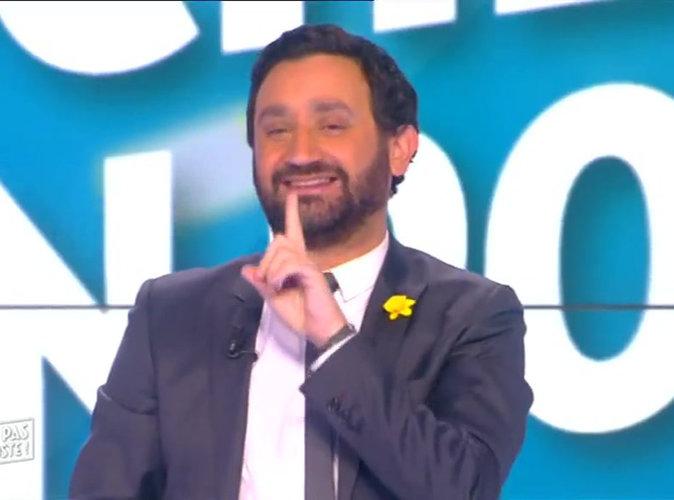 """Cyril Hanouna : """"Je parle comme les jeunes, j'ai leur langage !"""""""