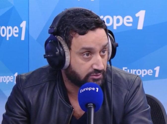"Cyril Hanouna : ""Ma mère a cru que je me droguais avec Patrick Sébastien"" !"
