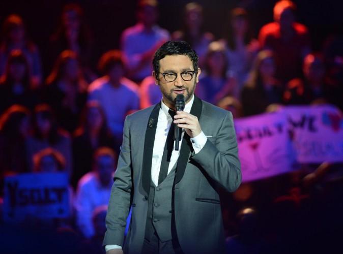 Cyril Hanouna : sur le point de remplacer Laurent Ruquier sur Europe 1?