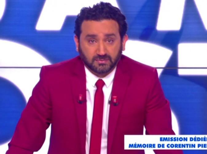 Cyril Hanouna : touché par la mort d'un fan de Touche Pas à Mon Poste, il fond en larmes...
