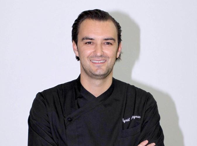 Cyril Lignac : première étoile au Guide Michelin !