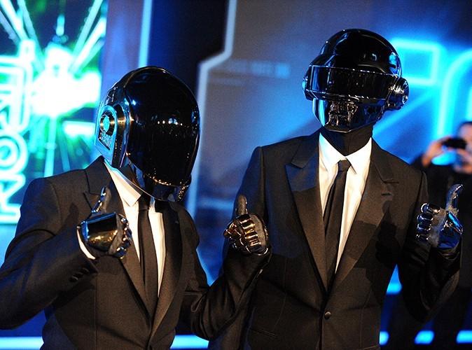 """Daft Punk : """"On ne fait pas de la musique pour vendre des disques"""""""