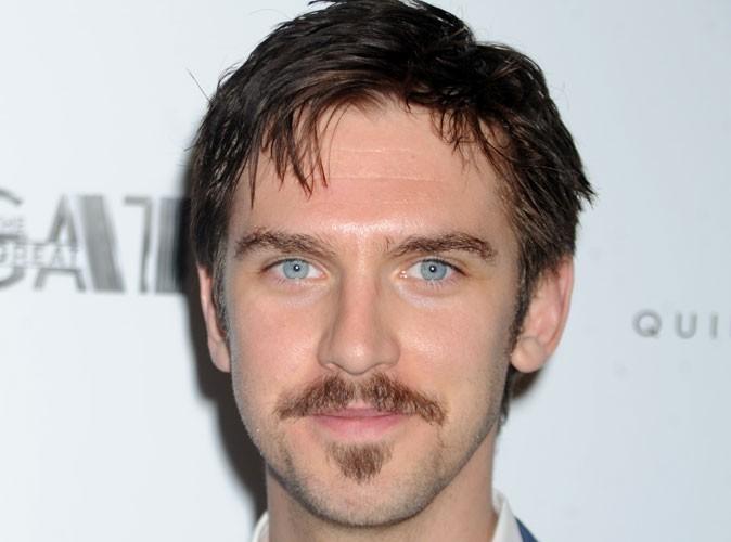 """Dan Stevens : l'acteur anglais quitte la série """"Downtown Abbey"""" !"""