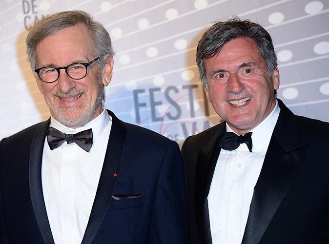 """Daniel Auteuil : """"Spielberg est un homme d'écoute et de partage dans le travail"""""""