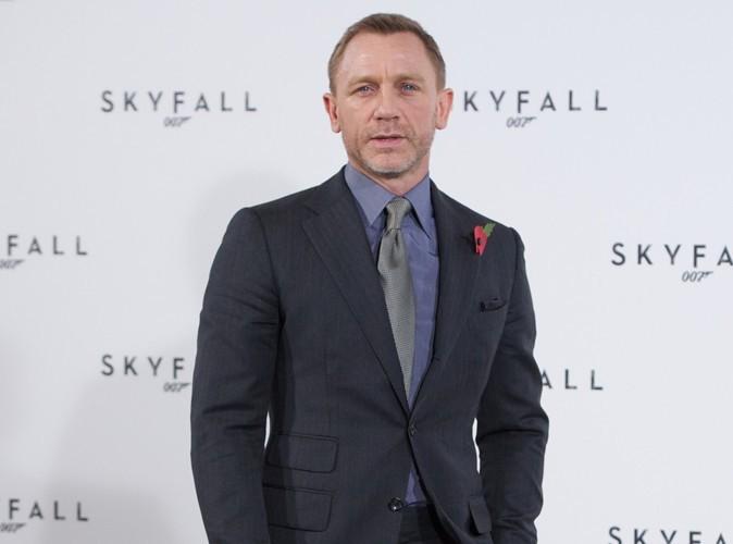 Daniel Craig : il fait tout pour garder son mariage secret !