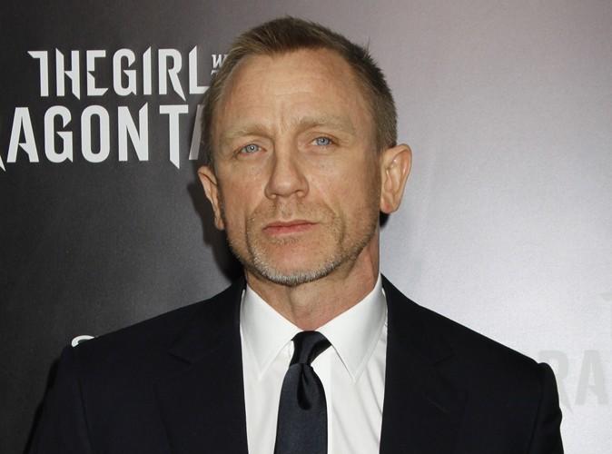 Daniel Craig : pas pressé d'en finir avec James Bond !