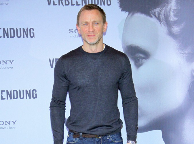 Daniel Craig : ses trésors les plus précieux ? Sa santé et son pénis…