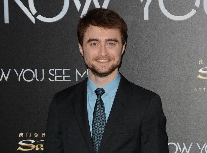 Daniel Radcliffe : Il livre des terribles aveux sur ses addictions.