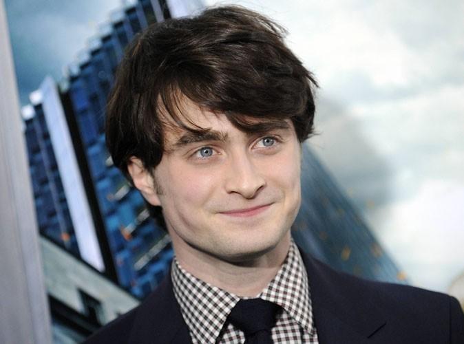 Daniel Radcliffe : il se bat contre un nouveau démon... L'alcool !