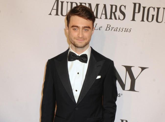 Daniel Radcliffe : l'acteur revient sur son addiction à l'alcool…