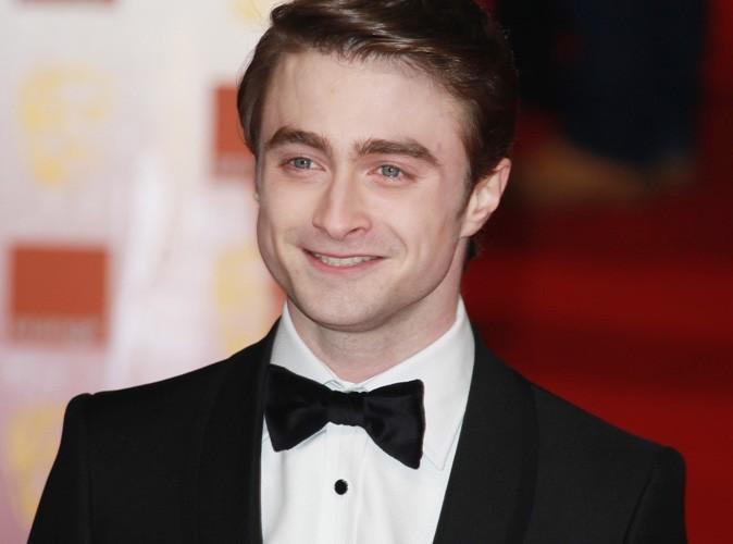 Daniel Radcliffe : le héros d'Harry Potter célibataire !