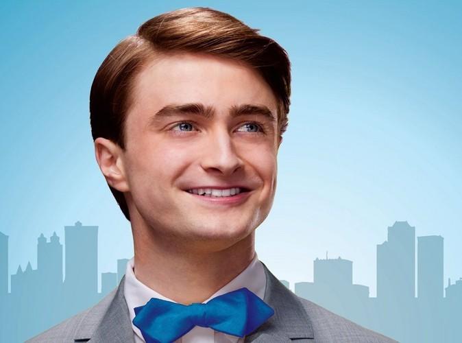 Daniel Radcliffe sort son premier album !