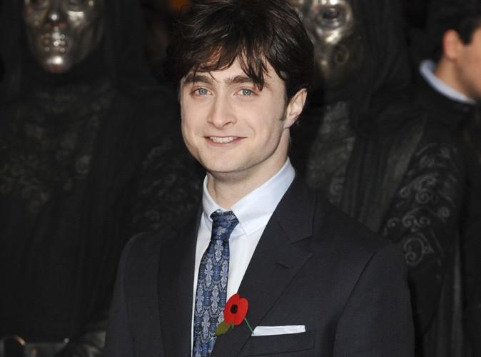 Daniel Radcliffe : Un autre Harry Potter ? Non merci !