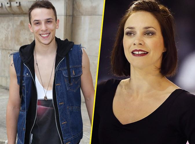 """Danse avec les stars 5 : Grégoire Lyonnet : """"en couple"""" avec Nathalie Péchalat !"""