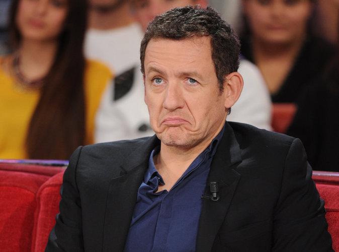 Dany Boon contre le FN : Marine Le Pen lui répond !