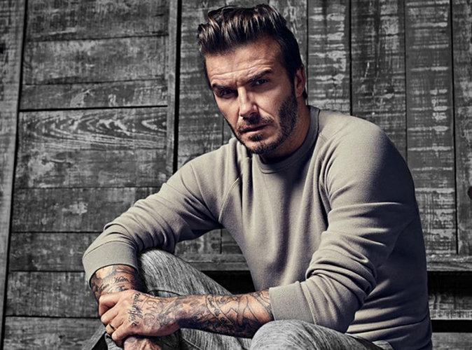 David Beckham : 5 heures de souffrance pour...