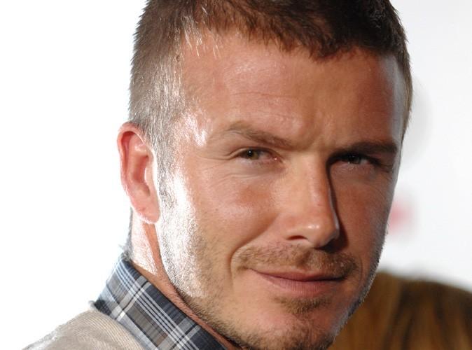 David Beckham : il cherche déjà un appartement à Paris !