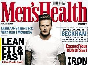 """David Beckham : """"je n'ai jamais voulu être une star !"""""""