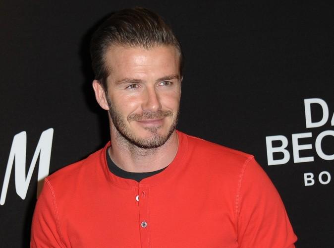 David Beckham : miam miam, il va ouvrir un restaurant à Las Vegas !