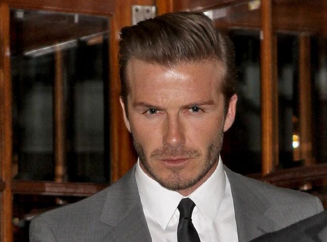 """David Beckham : """"Nous pourrions avoir un ou deux enfants de plus"""" !"""