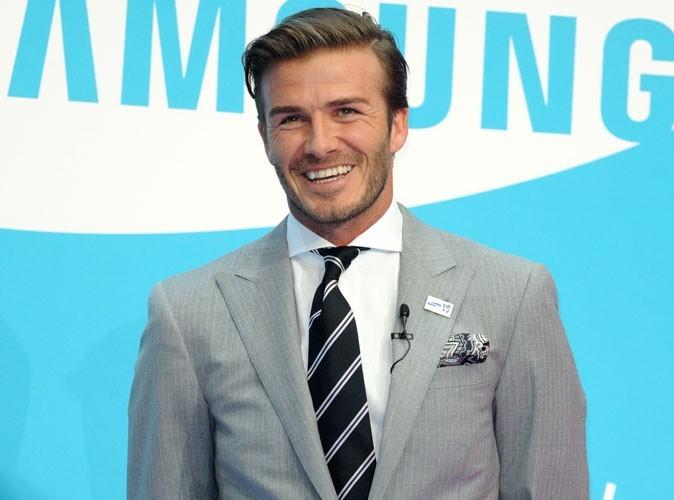 David Beckham : papa comblé, il s'éclate avec ses fils et espère même avoir un cinquième enfant !