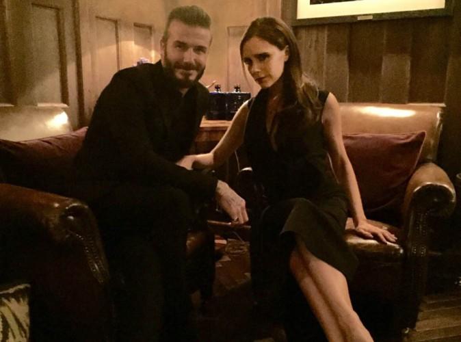 David Beckham : plus amoureux que jamais de sa