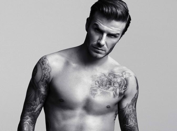 David Beckham : plus sexy que Bradley Cooper dans un nouveau classement, vous êtes d'accord ?