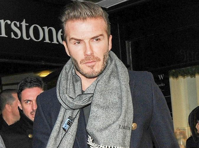 David Beckham : son neveu de 8 jours est gravement malade...