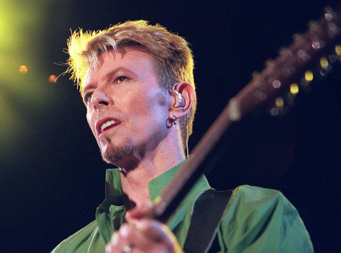 David Bowie : les causes exactes de sa mort révélées