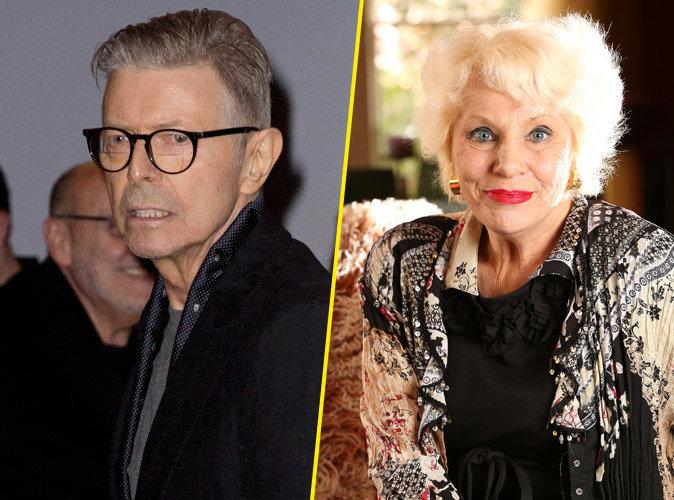 David Bowie : enfermée dans une télé-réalité, son ex-femme ne sait pas encore qu'il est mort !