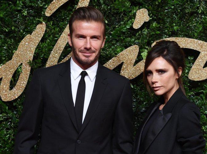 David et Victoria Beckham : Plus unis que jamais, ils ont renouvelé leurs voeux !