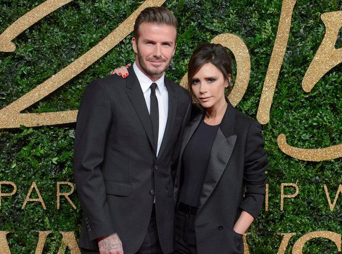 David et Victoria Beckham se s�parent pour mieux r�gner !