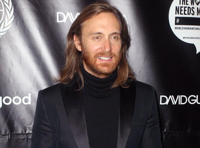 David Guetta : Blast off, son nouveau single en écoute !