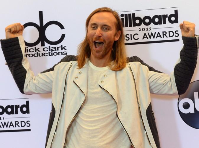 """David Guetta : """"Si vous écoutez ma chanson 'Dangerous', c'est plus proche de Jean-Sebastien Bach ! """""""