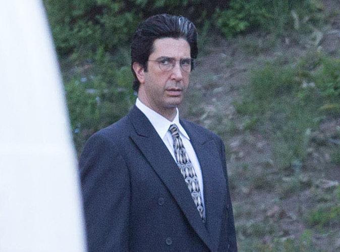 David Schwimmer : Oui, le procès OJ Simpson a tué Robert Kardashian!
